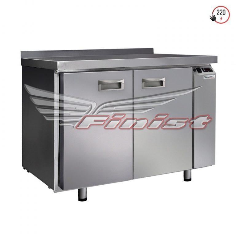 Холодильные столы под выносной холод