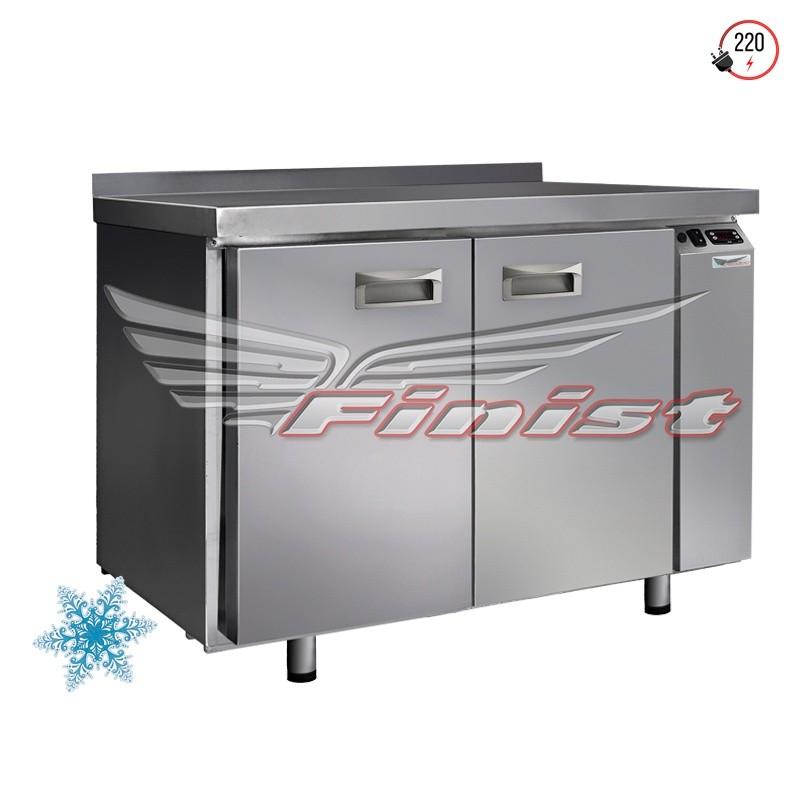 Морозильные столы под выносной холод