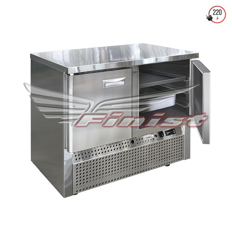 Кондитерские холодильные столы