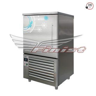 Шкаф шоковой заморозки на 220 В «ORSO-10»