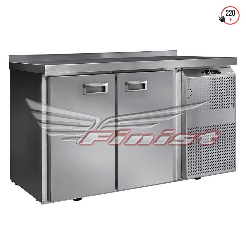 Холодильные столы увеличенного объёма