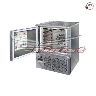 TURBO холодильник