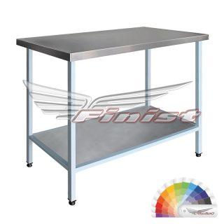 Стол производственный сварной/разборный СПЭ/СПЭр