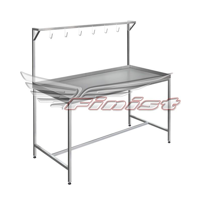 Столы для мясопереработки