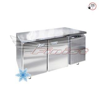 Морозильные столы под тепловое оборудование