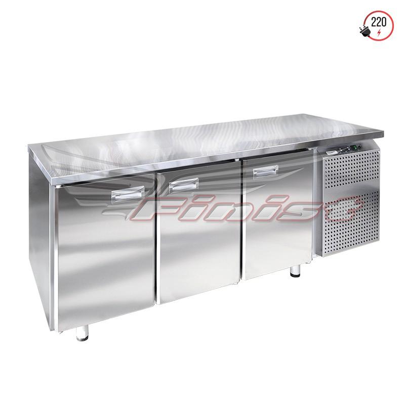 Холодильные столы под тепловое оборудование
