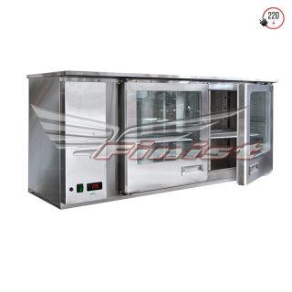 Настенная холодильная полка НПХ