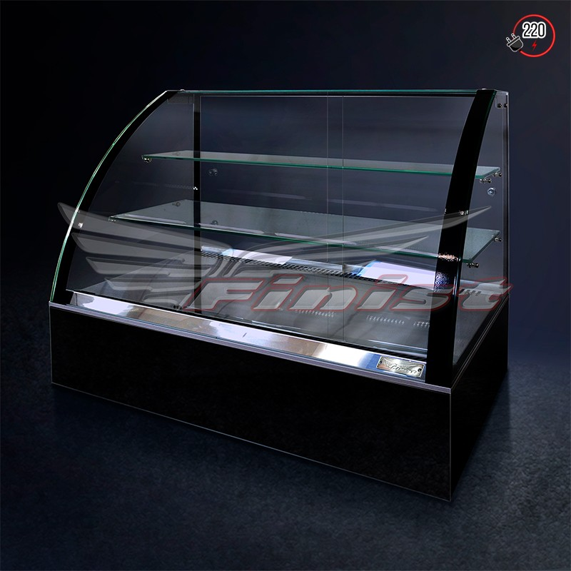 Настольная холодильная витрина JAKSON