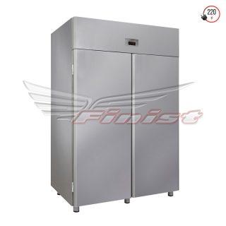 Двухдверные среднетемпературные холодильные шкафы