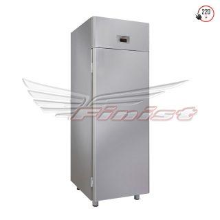 Однодверные среднетемпературные холодильные шкафы