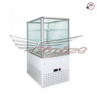 Вертикальная кондитерская холодильная витрина TERRO BOX