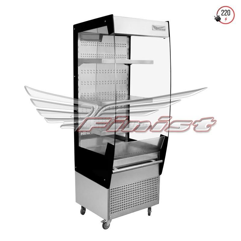 Напольная холодильная витрина-горка FRESH (F3)