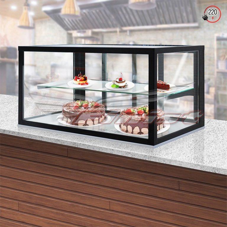 Встраиваемые холодильные витрины серии STEVE