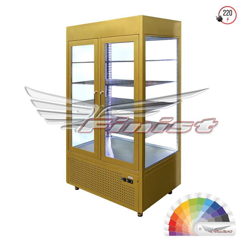 Вертикальная холодильная витрина POLINA