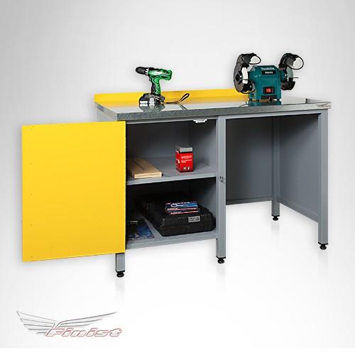 Металлическая мебель (для автосервисов)