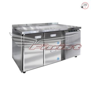 Комбинированный холодильный стол