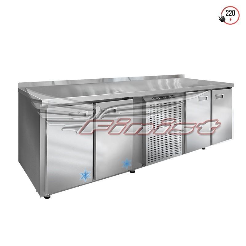 Комбинированные холодильные столы
